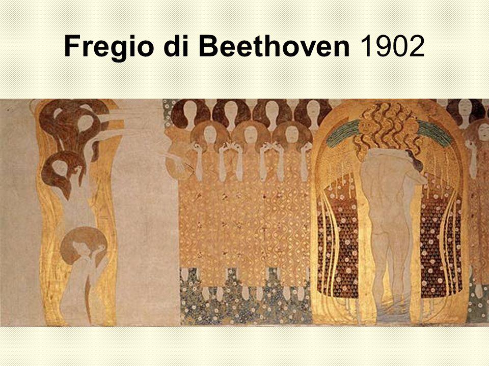 Fregio di Beethoven 1902