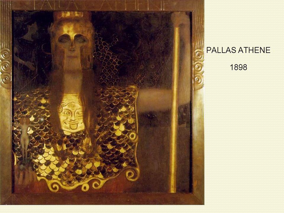 PALLAS ATHENE 1898