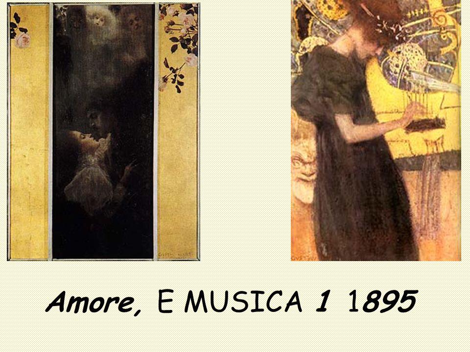 Amore, E MUSICA 1 1895