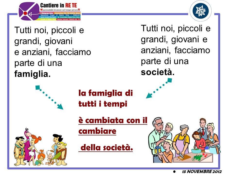 In Italia fino al 1950 la società era prevalentemente AGRICOLA, cioè il lavoro e leconomia si basavano prevalentemente sul lavoro in campagna.