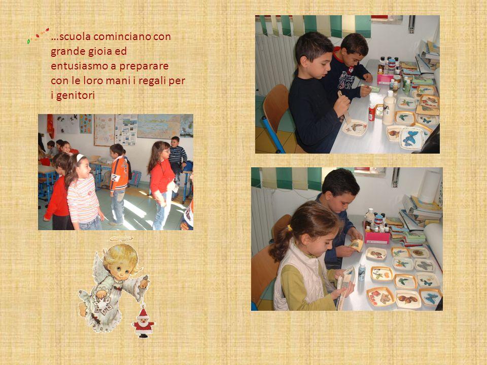 I bambini si riuniscono nelle case a giocare a tombola o a carte o ad ascoltare le vecchie fiabe dai nonni e …………….. A tumbula Nc'e' 'u maritu cu 'a m