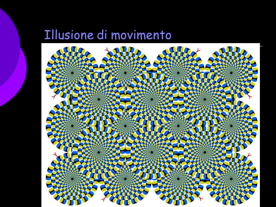 38 Illusione di movimento