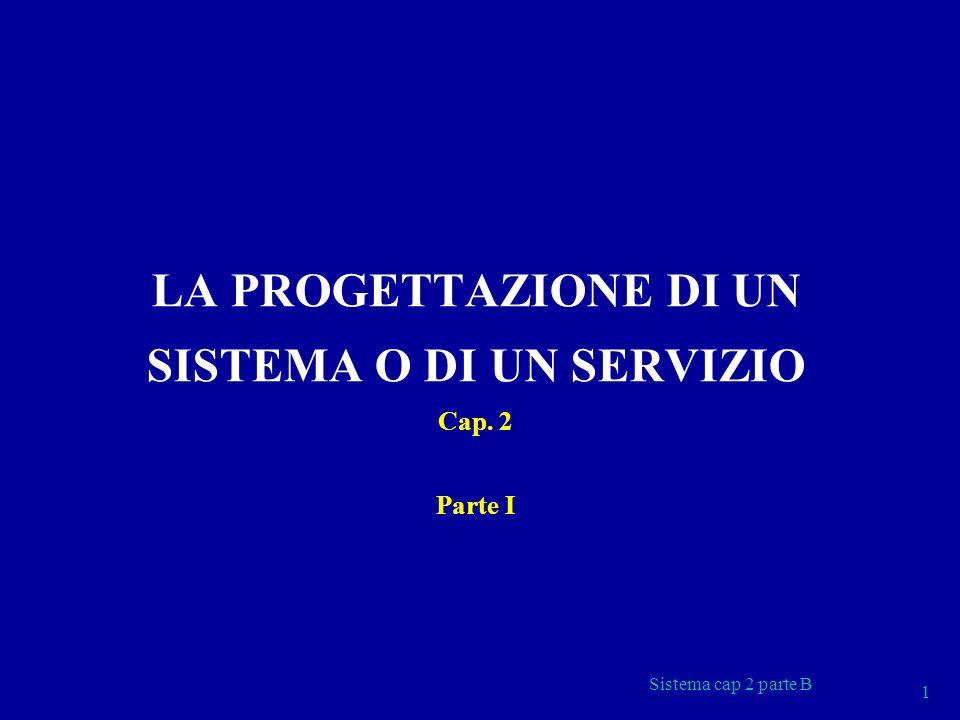 Sistema cap 2 parte B 32 I Meccanismi di coordinamento ed integrazione (Piattaforma)