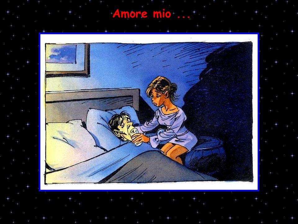 Amore mio...