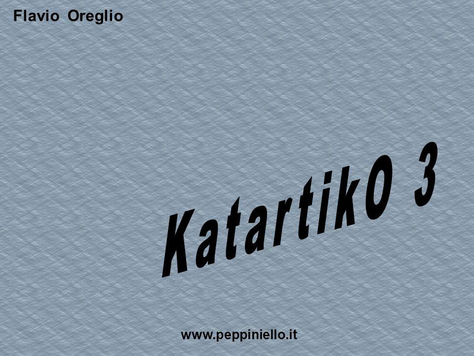 Flavio Oreglio www.peppiniello.it