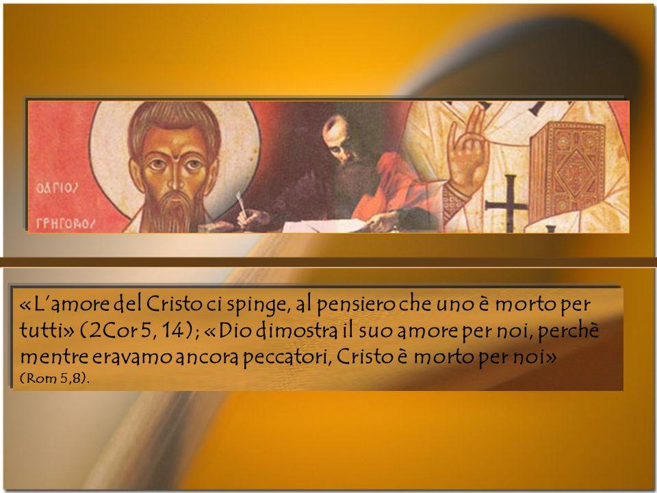 È questa «morte del Signore» che viene annunciata ogni volta che, nella celebrazione eucaristica, si mangia il Corpo dato e si beve il calice del Sang