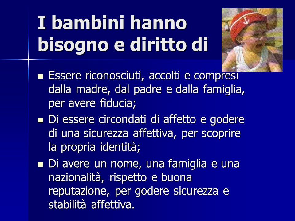 Scriveva il Papa Giovanni Paolo II: Luomo non può vivere senza amore.