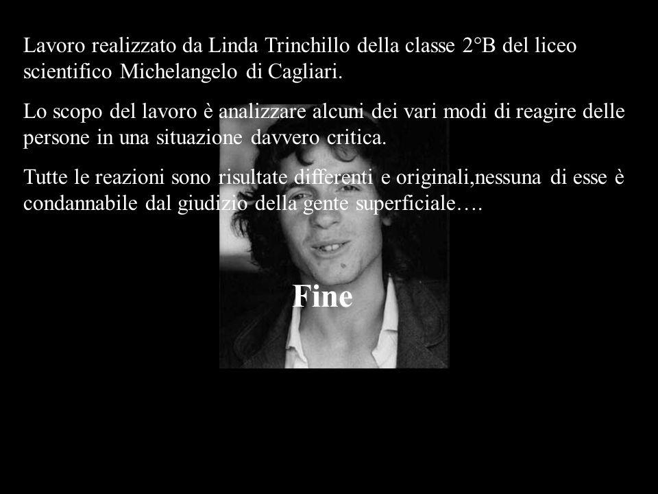 Lavoro realizzato da Linda Trinchillo della classe 2°B del liceo scientifico Michelangelo di Cagliari. Lo scopo del lavoro è analizzare alcuni dei var