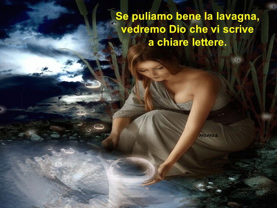 La preghiera non ha bisogno della lingua ma del cuore. Senza il cuore le parole non hanno alcun valore.