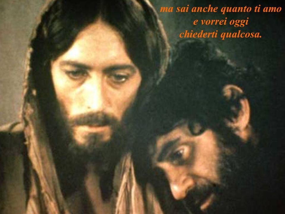 Un giorno si sentí cosí vicino a Dio da rivolgergli queste parole: