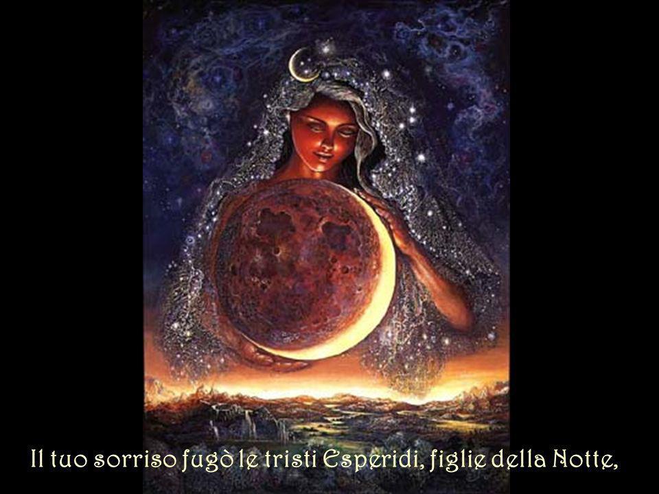 che sinsegue e si ripropone ad ogni nuova aurora dellesistenza.