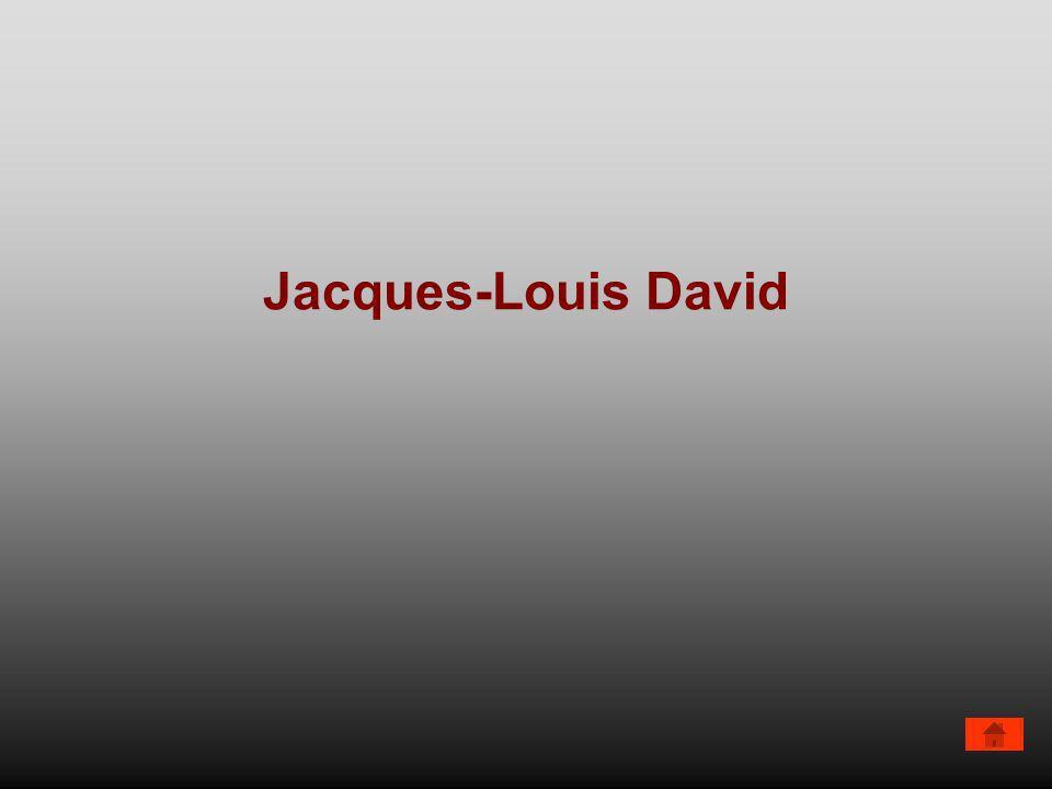 Jacques-Louis David, Il giuramento degli Orazi, 1784-1785, olio su tela, 3,30 x 4,25 m Parigi, Louvre