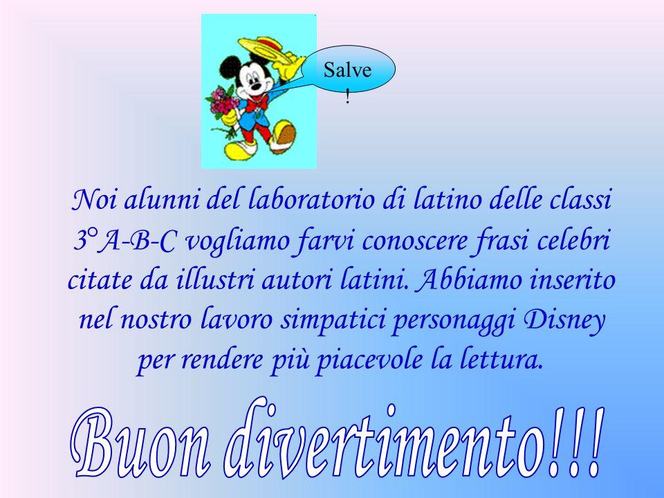 Publio Virgilio Marone nacque nel 70a.C.