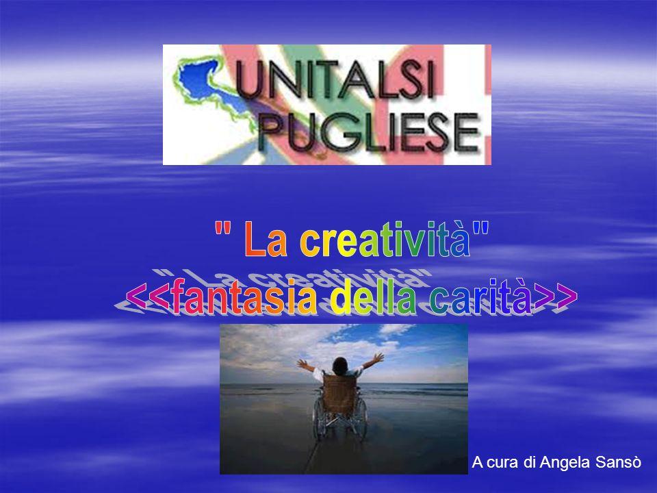 A cura di Angela Sansò