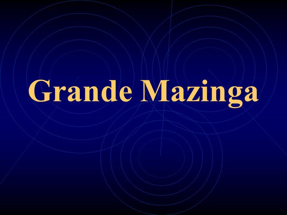 Grande Mazinga