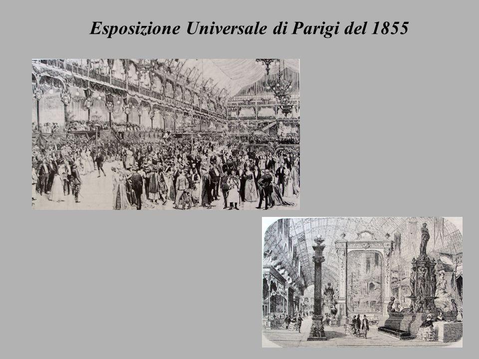 Esposizione Universale di Parigi del 1855
