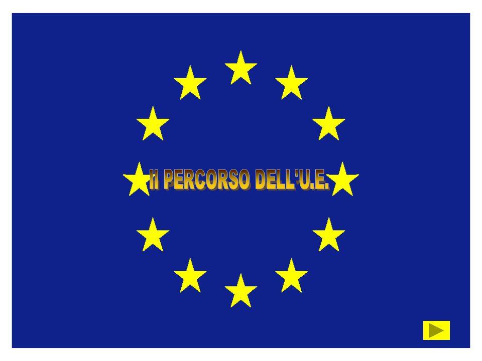La Costituzione Europea è il trattato che istituisce una Costituzione per lEuropa.