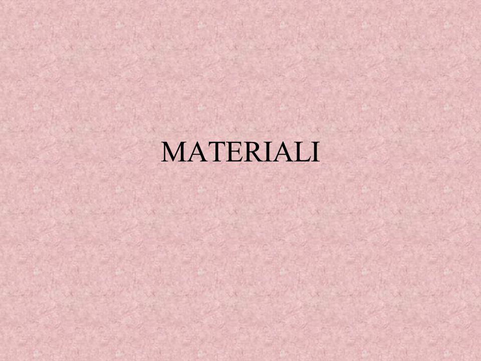 calcestruzzo Per ottenere 1 m 3 di calcestruzzo si utilizzano: 0,4 m 3 di sabbia ( 660 kg) 0.8 m 3 di ghiaia o pietrisco ( 1300 kg) da 200 a 400 kg di cemento ( 300 kg) 40 - 50% in peso del cemento d acqua ( 120 kg) ø1 m 3 di calcestruzzo pesa 2300 2500 kg