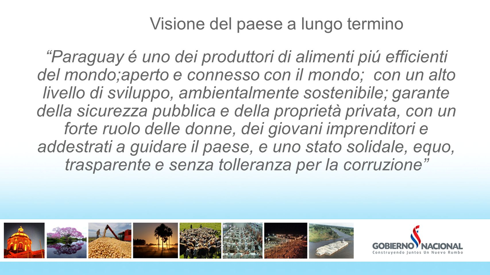 Opportunitá di negozi Imprese multinazionali approfittano delle preferenze concesse dal SPG + e le preferenze per l accesso alla UE e altri mercati oli vegetali industriali, carta, alimenti, ed altri.