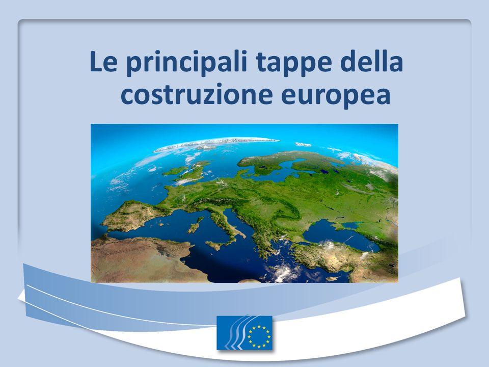 Il Consiglio europeo Stabilisce lindirizzo politico dell Unione e ne definisce gli orientamenti e le priorità politiche generali.