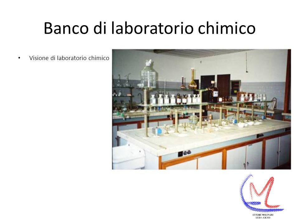 Bilancia con banco antivibrazione Produttore : Inas Inventario : B3 378