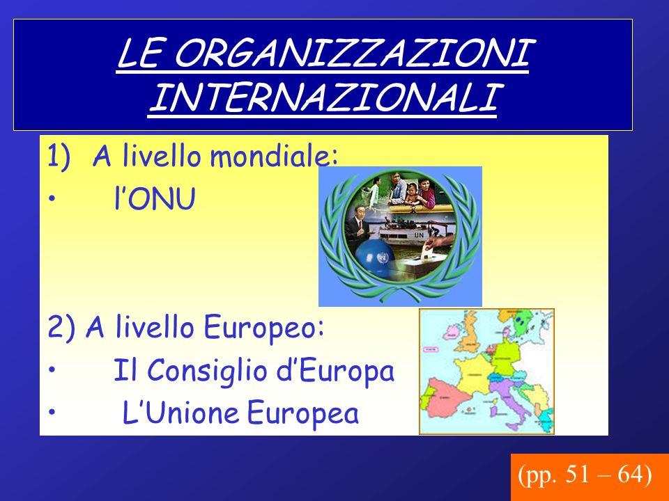 25 marzo 1957 I Sei firmano a Roma i trattati che istituiscono la Comunità economica europea (CEE) e la Comunità europea per l energia atomica (Euratom).