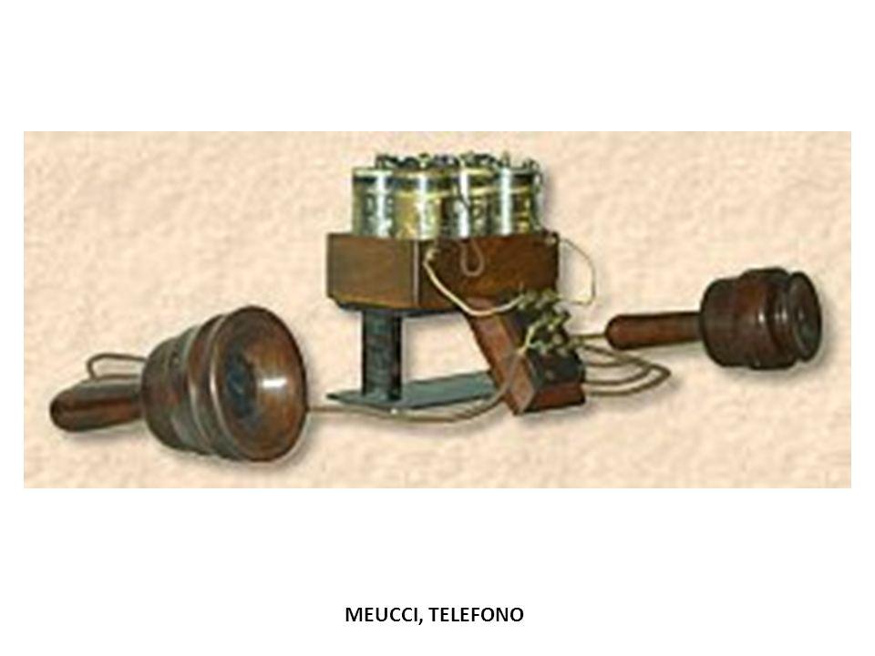 Altre straordinarie invenzioni 1844 S.