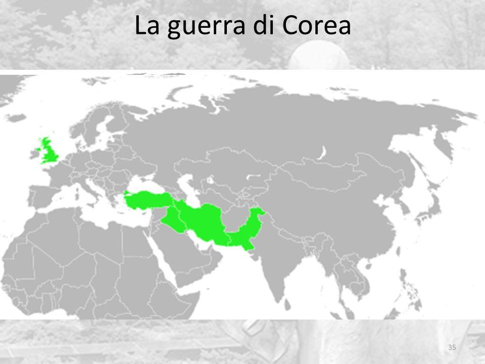 La guerra di Corea 35