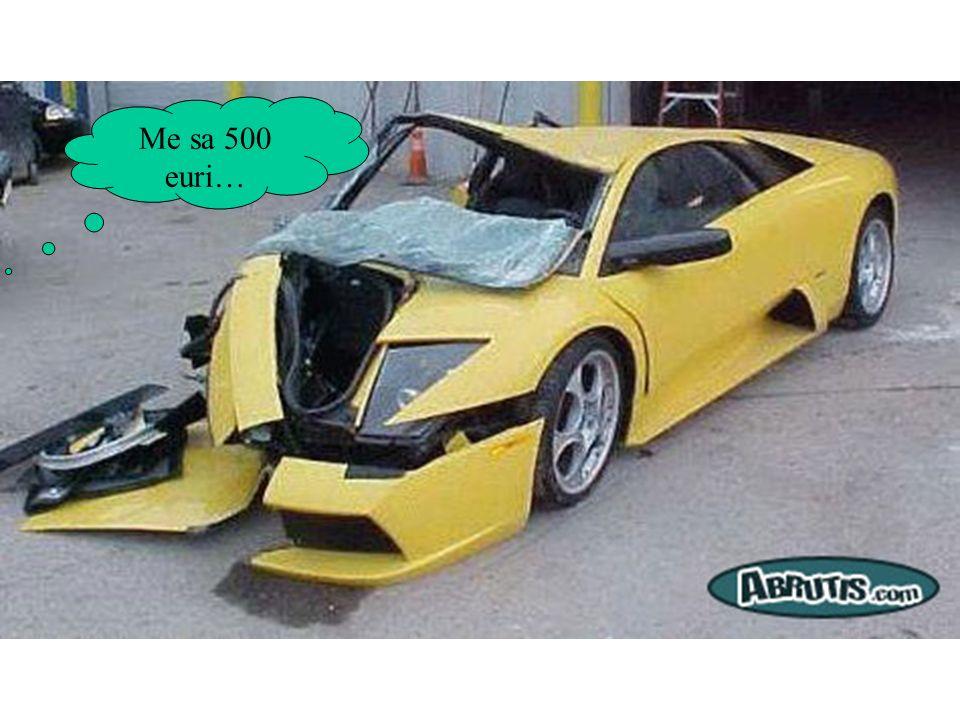 Me sa 500 euri…