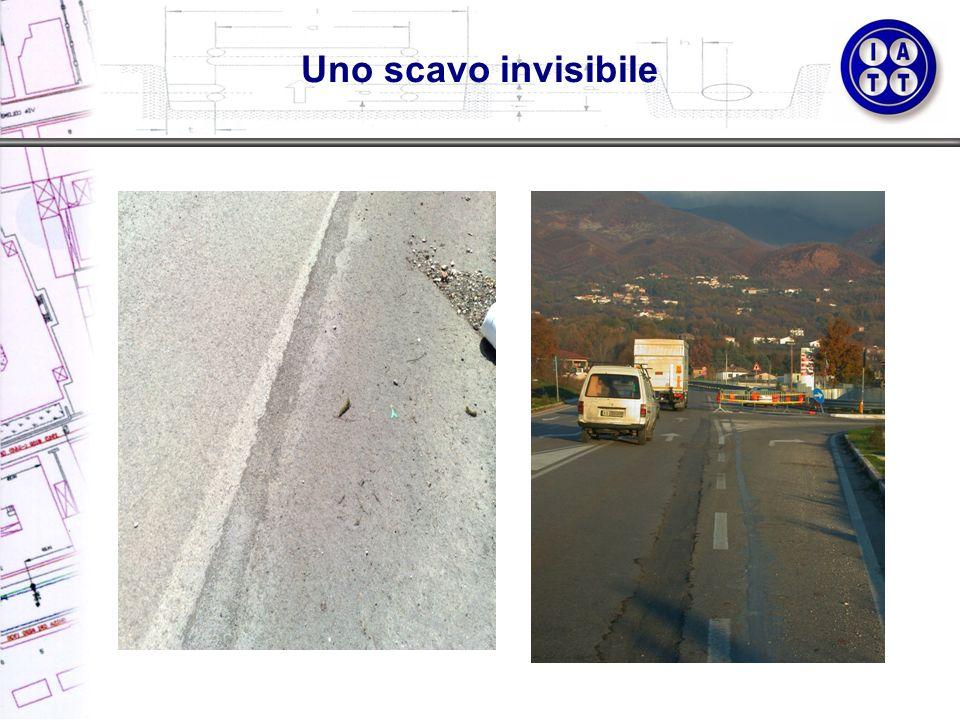 Uno scavo invisibile