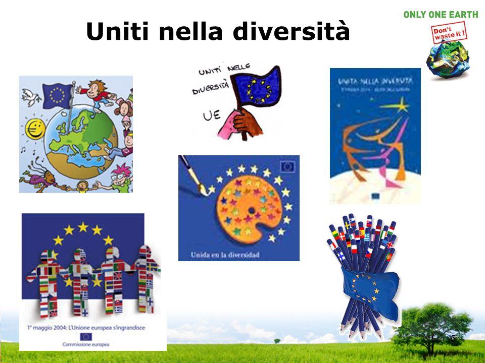 Uniti nella diversità 5
