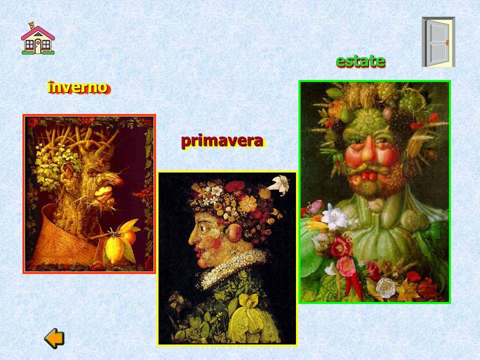 ARCIMBOLDO nasce probabilmente, a Milano, nel 1527. Comincia a lavorare come collaboratore del padre nel Duomo di Milano. Nel 1562 va a corte dell'imp
