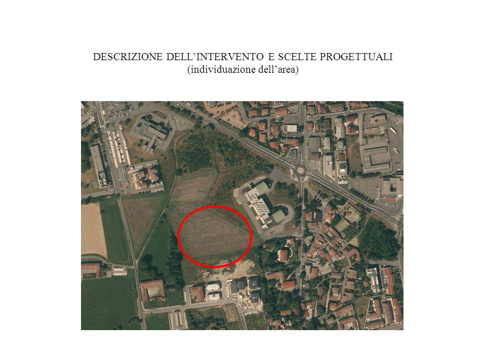 SPAZI ESTERNI – Aree a verde Dei percorsi pedonali interni consentiranno agli studenti di potersi muovere negli spazi a verde circostanti la scuola.