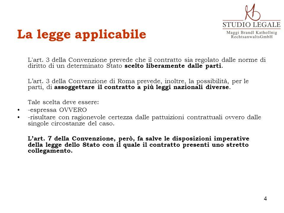 La gestione del contenzioso Lart.23 del Reg. n.