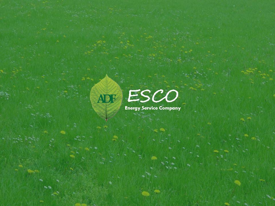 Energy Service Company