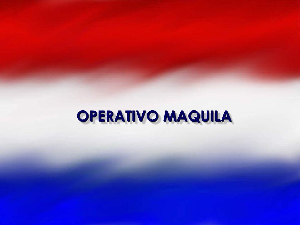MAQUILADORA MATRICE Territorio Paraguaino SUB-MAQUILA SUB-MAQUILA(SUB-CONTRATO) Contrato di MaquilaMaquila Realizzazione, permezzo di contratto con una matrice straniera, di proceso industriali o di servici, totale o parciale su beni tangibili o intangibili, ammessi temporalmente cuali prodotti tengono come destino a le esportazione.