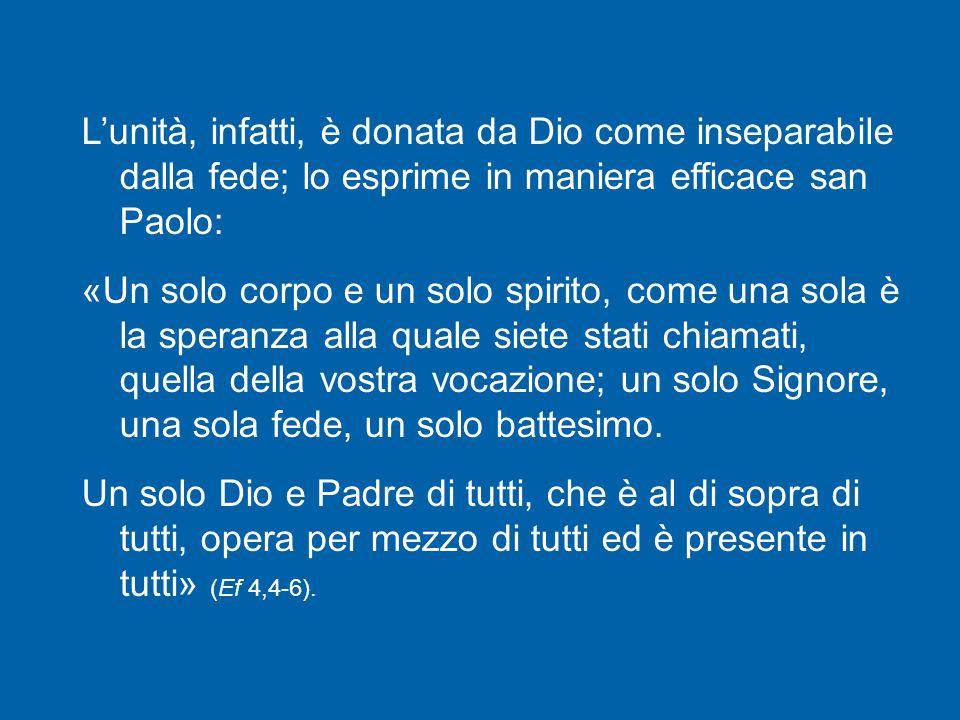 Questa celebrazione si inserisce nel contesto dellAnno della fede, iniziato l11 ottobre scorso, cinquantenario dellapertura del Concilio Vaticano II.