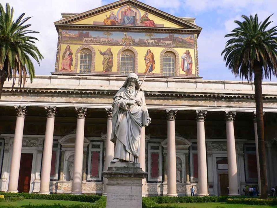 E sempre una gioia e una grazia speciale ritrovarsi insieme, intorno alla tomba dellapostolo Paolo, per concludere la Settimana di preghiera per lunità dei cristiani.