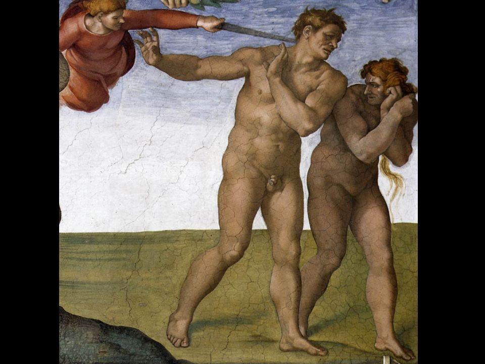 Gli affreschi della Cappella Brancacci sono stati dipinti dal 1424 a l 1425 dal Masaccio.