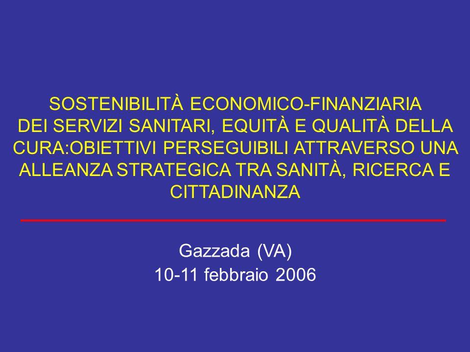 Le tappe 2005 Congresso CSeRMEG 2006 Convegno Gazzada 2008 Studio Pilota 2009 Finanziamento Regione 2010 Presentazione protocollo al CE 2011 Corso start-up/ Realizzazione studio/Analisi dei dati 2012 Pubblicazione