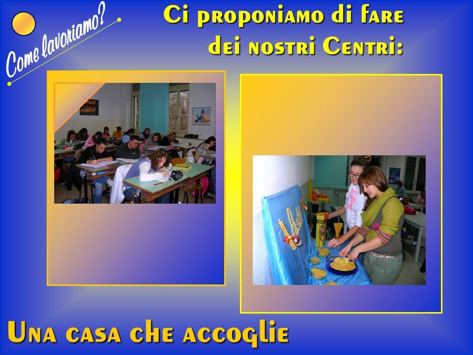 Il nostro CFP ha le sue radici nel CUORE di un grande sognatore: Don Bosco che per primo intuì la necessità di offrire ai giovani una preparazione, um