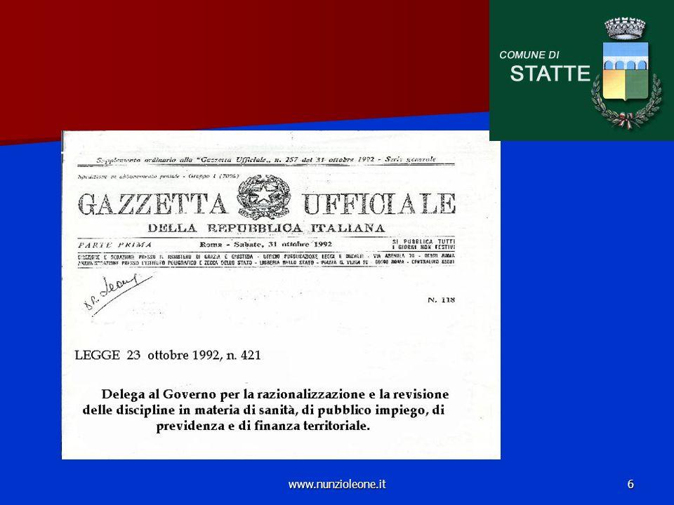 www.nunzioleone.it6