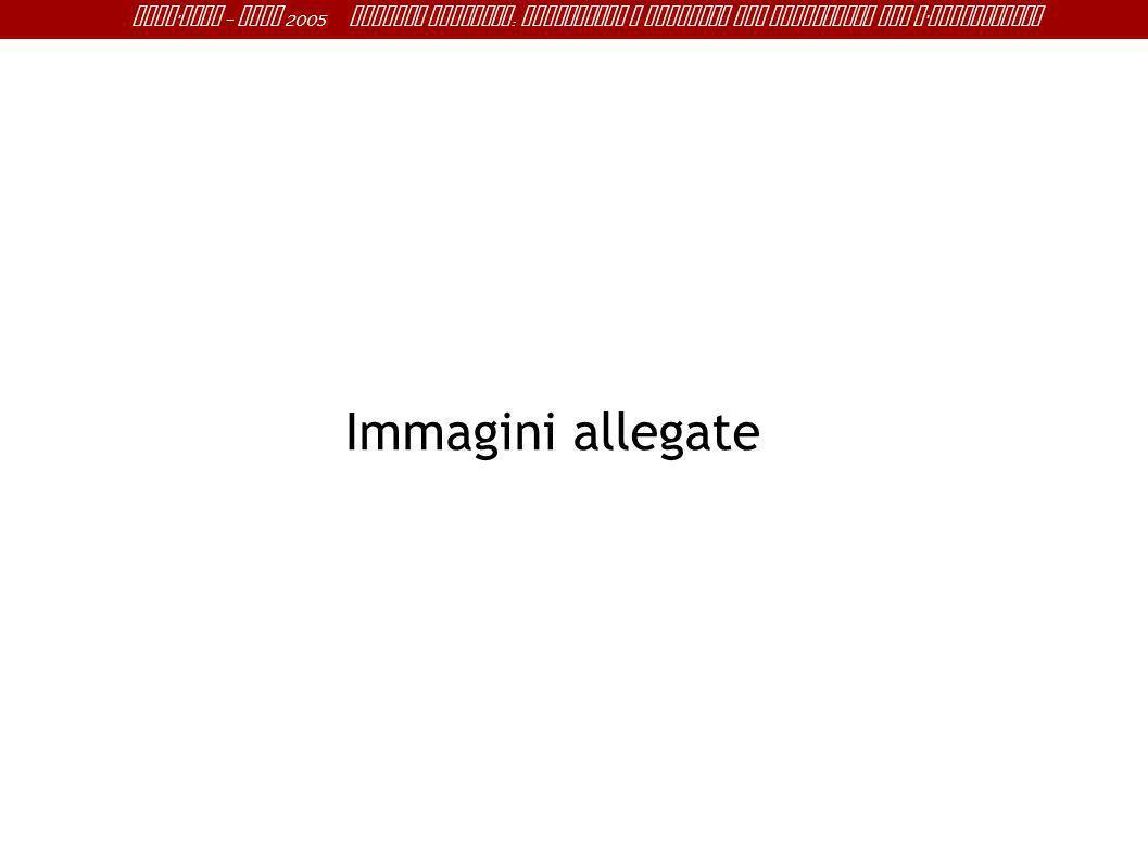 Sant ' Anna - IRME 2005 Alberto Magnaghi : Conoscenza e progetto del territorio per l ' innovazione Immagini allegate