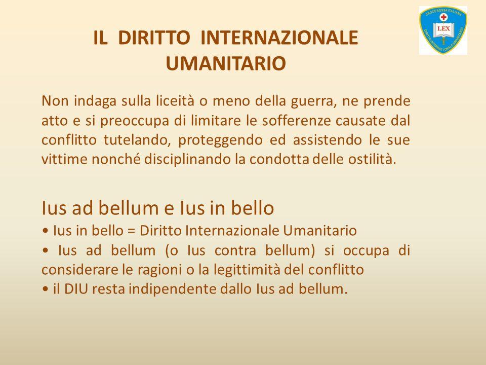 PRINCIPI DEL D.I.U.Lobiettivo del D.I.U.