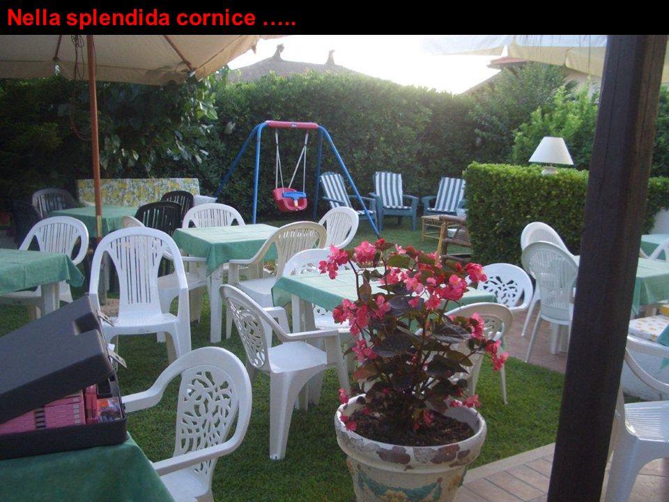 Casa Matticari 9 luglio 2010 Villaggio Tognazzi - Torvaianica