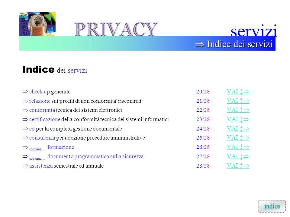 adempimenti Misure idoneeIn caso di causazione di danno nel trattamento dei dati personali Responsabilità civile oggettiva (gravoso onere prova per li