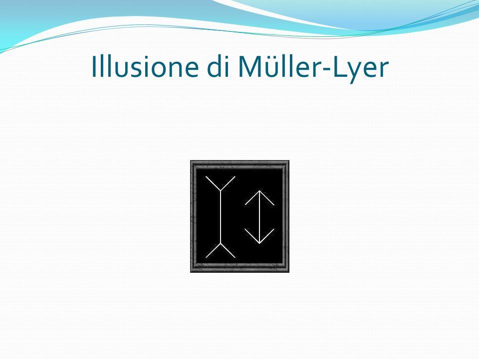 Illusione di Zöllner