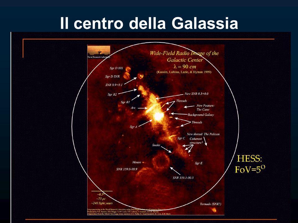 59 Il centro della Galassia