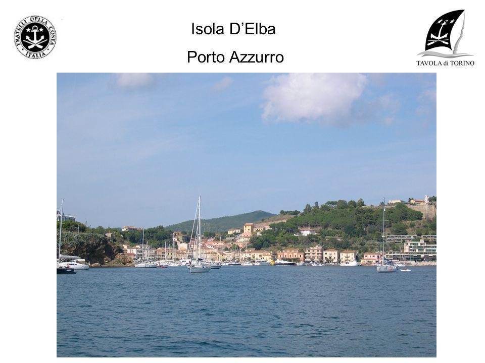 Porto Azzurro Isola DElba