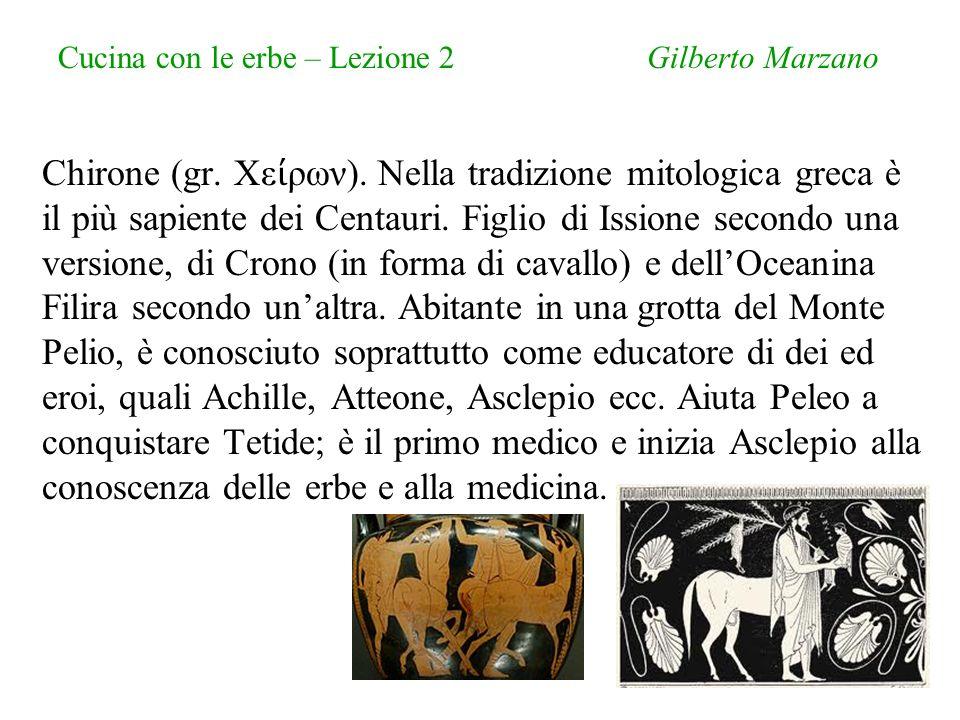 Cucina con le erbe – Lezione 2 Gilberto Marzano Toglietele dallolio con un mestolo bucato e mettetele ad asciugare sulla carta da cucina.